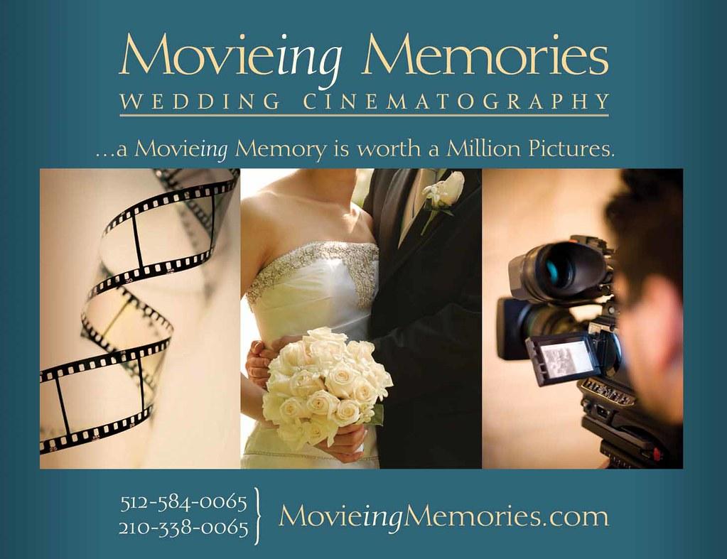 HD Cinamatic Wedding Videographer Videography Video Production Austin