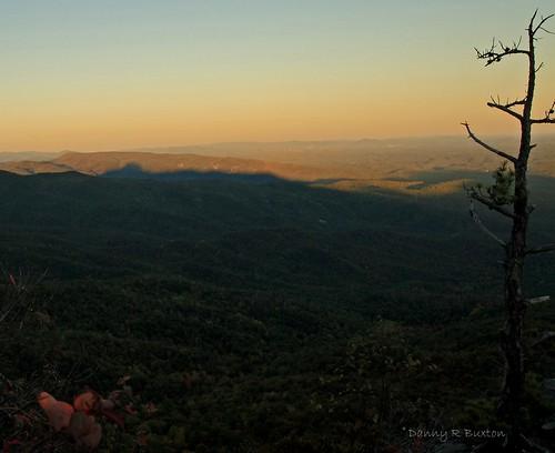 "usa mountains canon rebel nc ngc ridge national gorge mountains"" 2011 ""table ""blue ""brown ""canon ""sigma rock"" ""north forest"" carolina"" ridge"" ""project xti"" 365"" flickraward wilderness"" mygearandme 10mm20mm"" ""linville ""pisgah mountain""sunset"