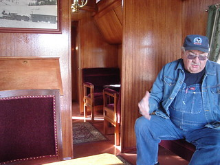Raid on the Colo. Railroad Museum | by nagraph