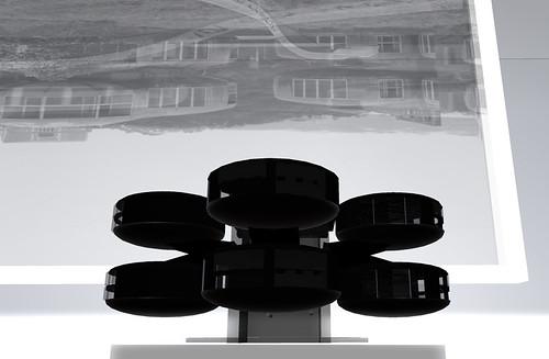UFO House | by Marc Moana aka Marc Blieux