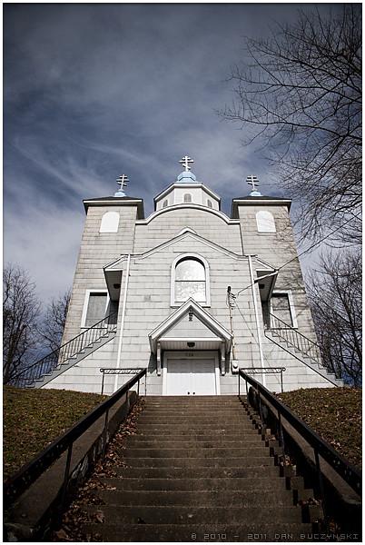 Centralia church address