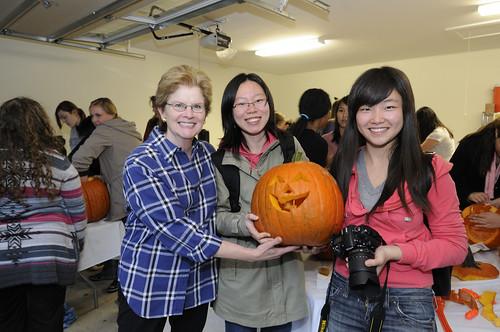 Pumpkin Carving 041