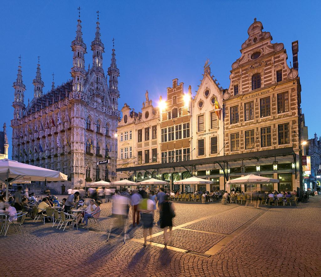Image result for Grote Markt