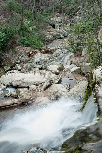 water creek waterfall rocks falls stilesfalls altamons