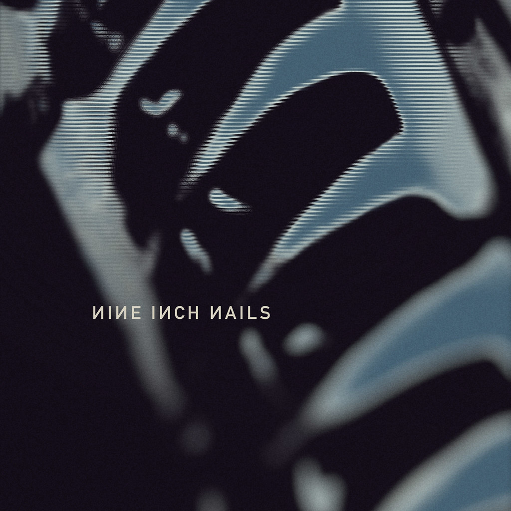 Nine Inch Nails Pretty Hate Machine Ipad Retina Wallpape Flickr