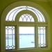Bespoke window wood
