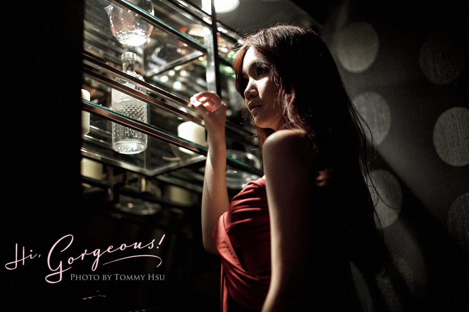 2011.10.7 Cherish Sky lounge