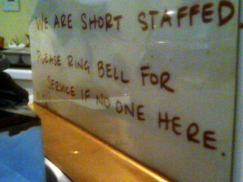 Ring Bell For Service | by Jeff Houck