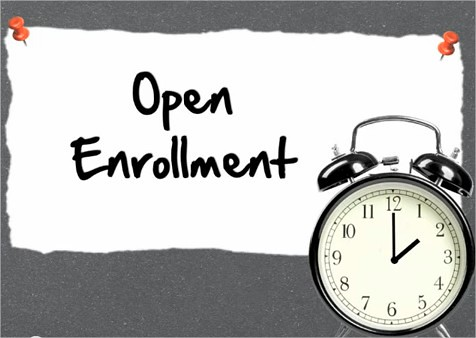 open enrollment | by MedicareMall.com