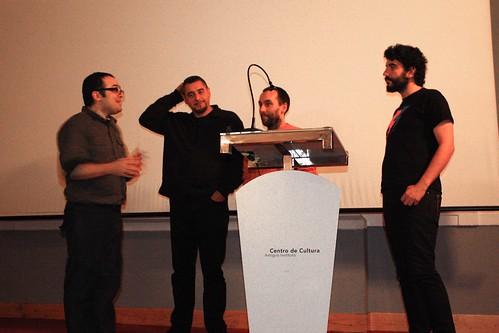 OFV_Proxecto Cárcere (Antonio Galán Fuentes) + ArtHouseMadrid (Fran Brives y Néstor Prieto)