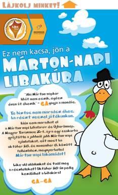 2011. november 2. 23:33 - Márton-napi libato(u)r