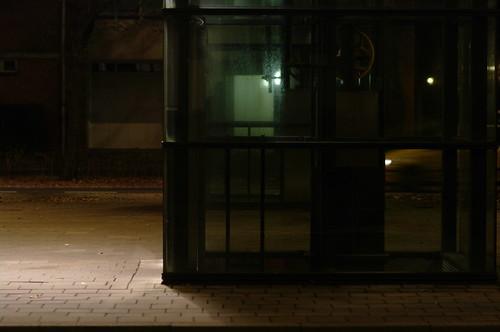 night shooting with Samyang 85mm f/1.4
