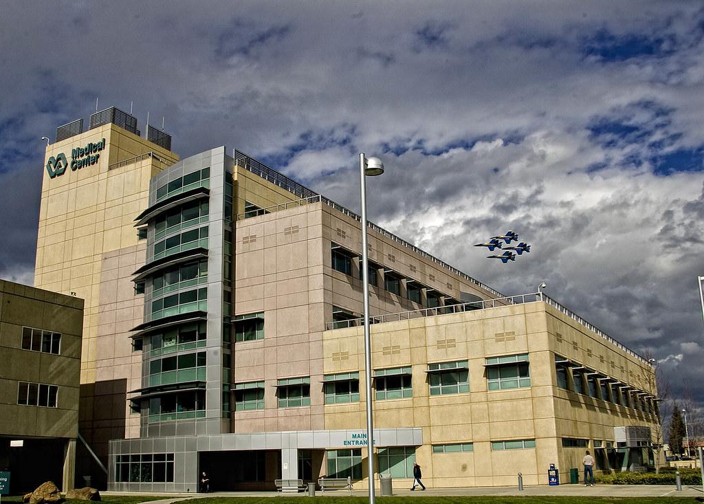 Sacramento VA Medical Center   VA Northern California ...