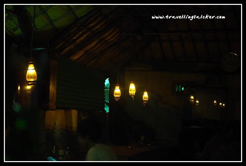 Hampi: Durga Huts   by quetzalcoatl2011