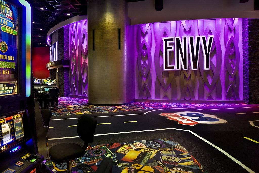 Casino Nightclub