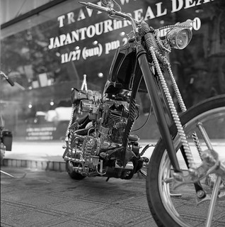 Harley-Davidson | by take_H