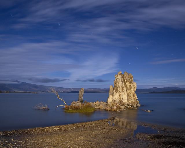 mini tufa island