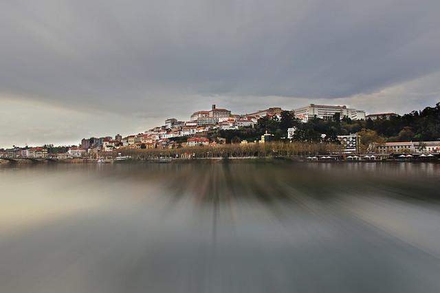Coimbra  Tem Sempre Encanto  /  Portuguese City Of Coimbra