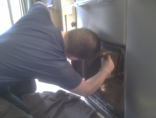 Oven cleaning south manchester   by GrahamRogersOnline