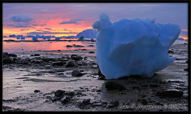 NILAK - ICECUBE - ISKLUMP
