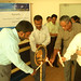 Seminar on Recent Trends in Computer Science and Engineering was held on 11th November, 2011 in BBIT Campus. Speaker Prof. Swagata Saha Sau, Assistant Professor, Sammilani Mahavidyalaya, University of Calcutta and Prof. (Dr.) Rajat Kr. Pal, Professor, Uni