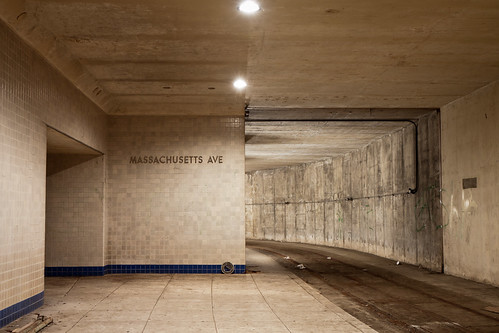 Massachusetts Ave. Station | by ep_jhu