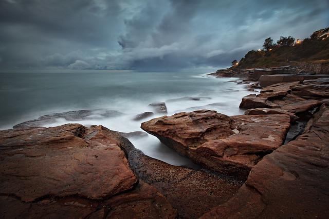 Previous: South Lurline Bay