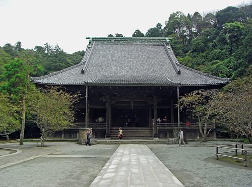 Sun, 09/10/2011 - 12:43 - 妙本寺 祖師堂