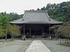 2011/10/09 (日) - 12:43 - 妙本寺 祖師堂
