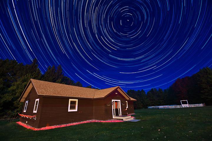 YMCA Camp Jorn Star Trails | Kickapoo and Winnebago cabins a… | Flickr