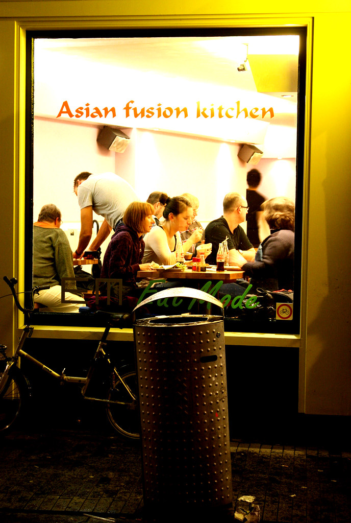 Fusion Kitchen Amsterdam.Amsterdam Asian Fusion Kitchen Maikel L Flickr
