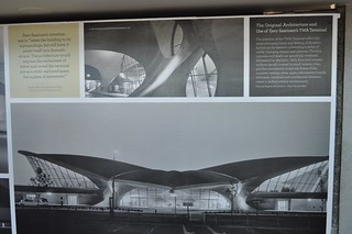 TWA Flight Center Open House NYC - 10/16/2011 - 04 | by Kai Brinker