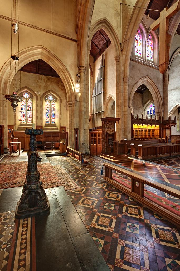 Image: Altarside