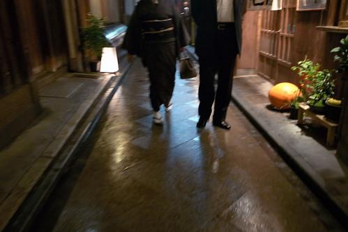 京都をめぐる冒険 先斗町 | by marikichi10