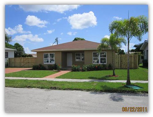 Miami Gardens, Florida NSP - Home 2 After