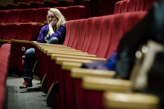 Sophie. 'Stephen Sondheim: A Musical Tribute', Royal Holloway