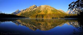 String Lake Panorama - Explored | by Tony Hochstetler