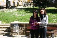 Entrega de premio del Concurso de Piropos en Euskera (Concursos y premios)