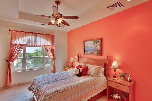 Grand Caribe master bedroom | by Grand Caribe