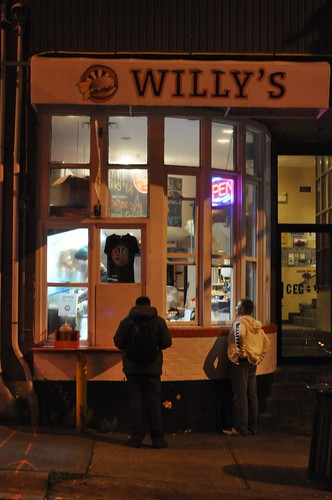 Willy's front | by Willysfreshcut.ca