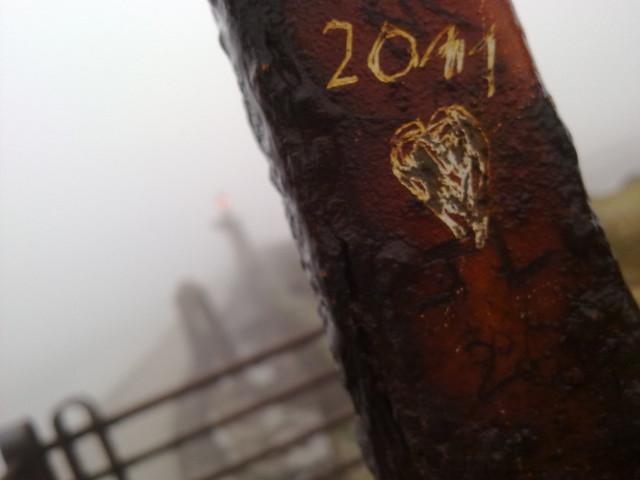 love 2011