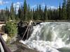 Athabasca Falls, foto: Pavel Měchura