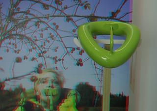 Foragers Boijmans 3D