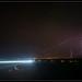 Lightning attacking Kingman 5 by K-Szok-Photography