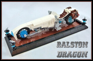 Ralston Dragon | by Lino M