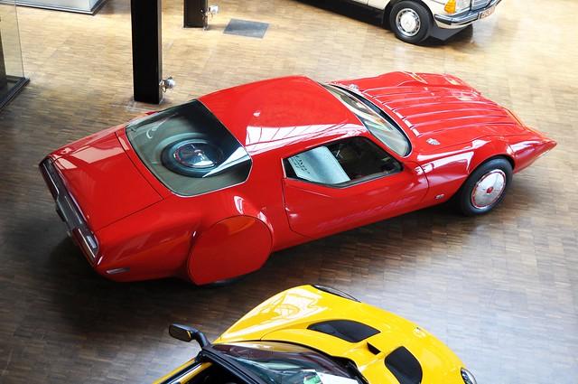 Pontiac One (1970)