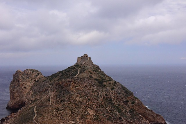 Punta Troia, Marettimo (Egadi Islands), Sicily, October 2015 521