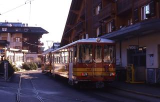 07.11.98 Villars-sur-Ollon  BVB 81