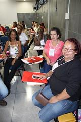 Seminário de Mulheres em Uberlândia