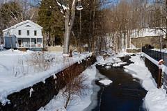 Gordon Creek
